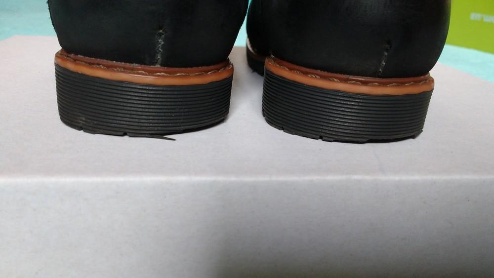 Ортопедические ботинки orthobe зима, р. 26 фото №4