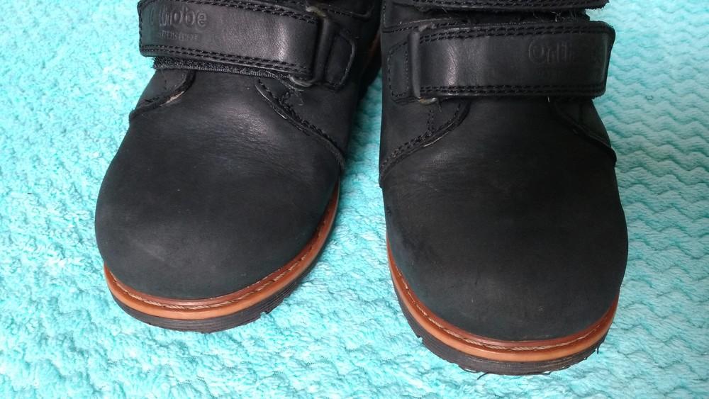 Ортопедические ботинки orthobe зима, р. 26 фото №6