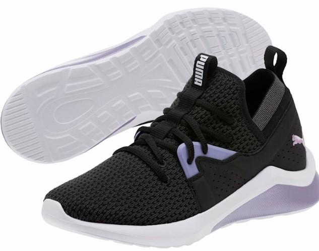 Женские новые кроссовки puma сникерсы 38 размер оригинал фото №6
