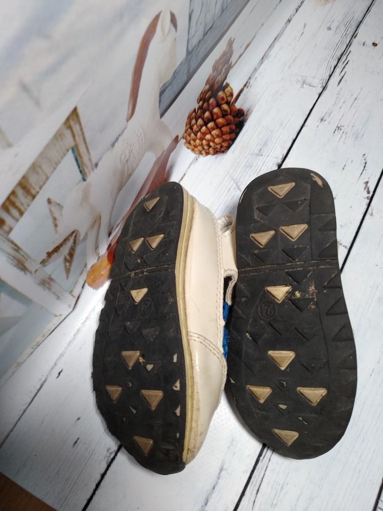 Босоножки сандали р. 24 стелька 15см фото №5