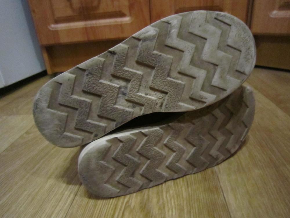 Ботинки, сапоги, р.36 фото №4