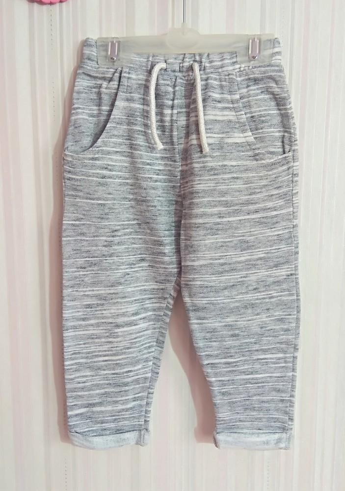 Спортивные штаны next для девочки 1,5-2 года фото №2