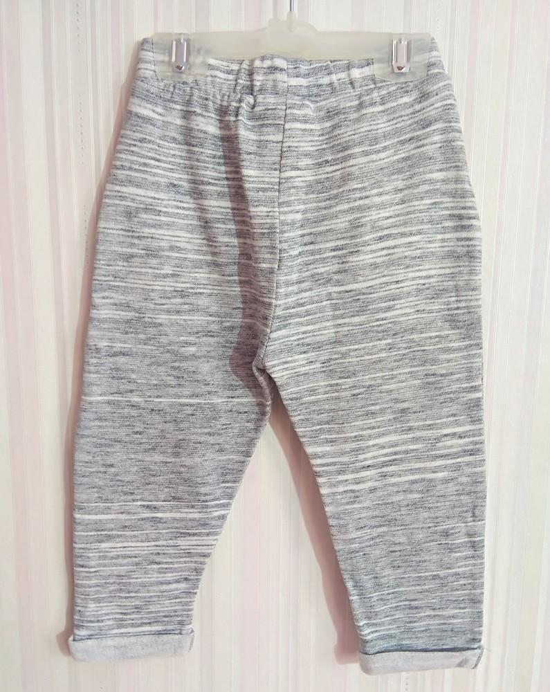 Спортивные штаны next для девочки 1,5-2 года фото №3