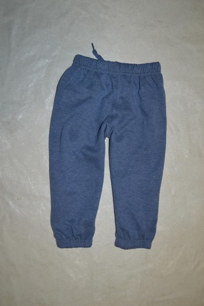 Детские спортивные штаны rebel (ребел) фото №4