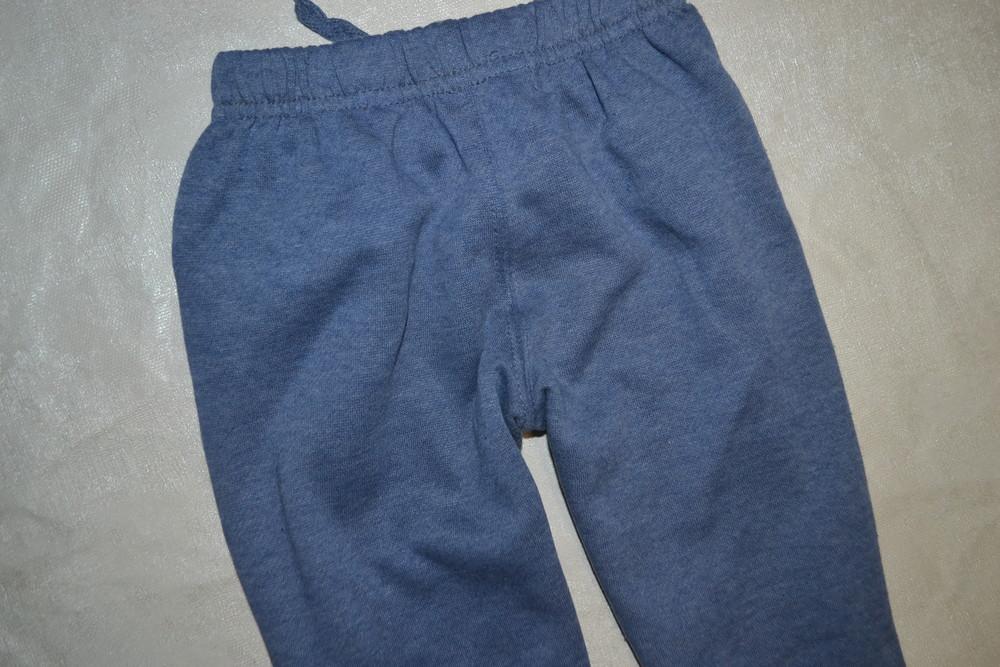 Детские спортивные штаны rebel (ребел) фото №5
