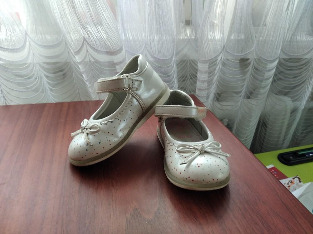 Туфельки для маленьких леді,23 фото №1