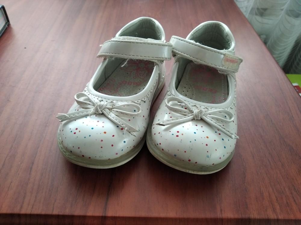 Туфельки для маленьких леді,23 фото №2