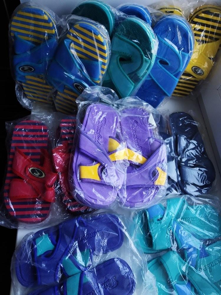 Шлепки шлепанцы тапочки пляжные. разные размеры. новые фото №4