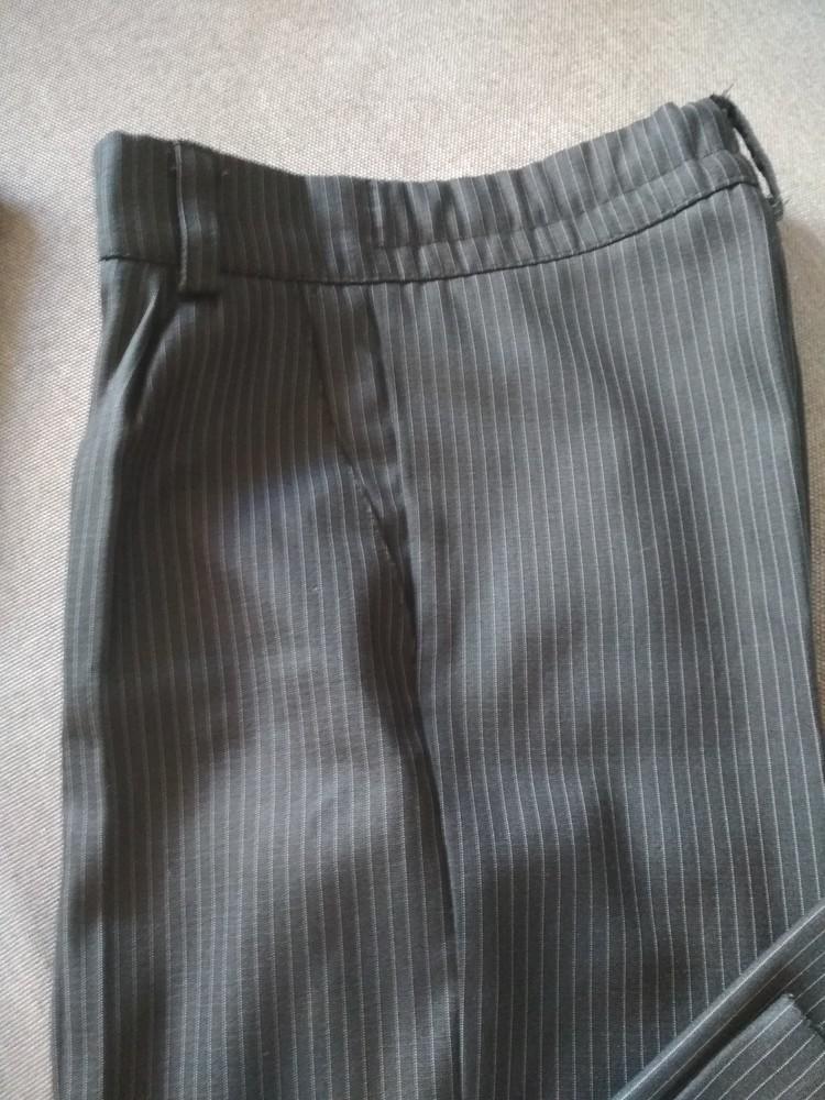 Костюм двойка suzie мальчику на 4-5 лет – жилетка и брюки плюс рубашка в подарок, размер 110-116 фото №6