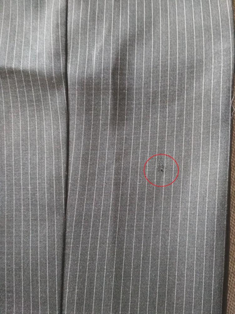 Костюм двойка suzie мальчику на 4-5 лет – жилетка и брюки плюс рубашка в подарок, размер 110-116 фото №8