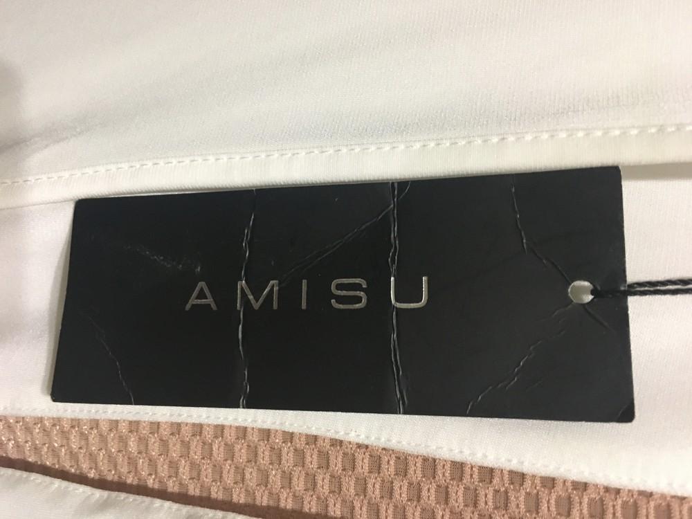 Комбидресс amisu фото №6