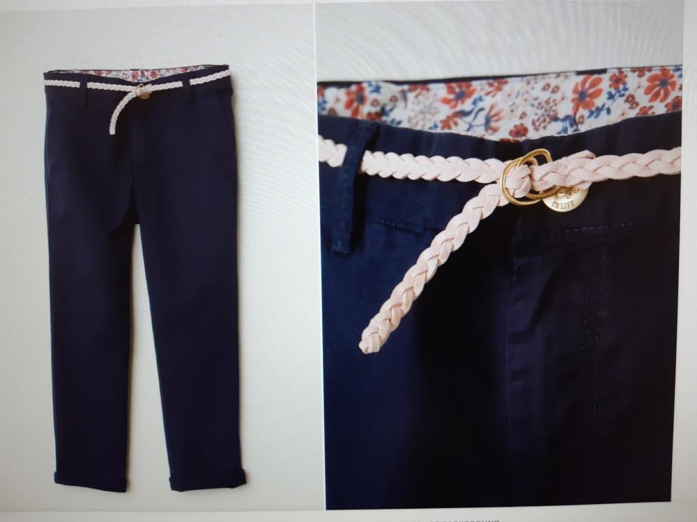 H&m брюки, брючки фото №1