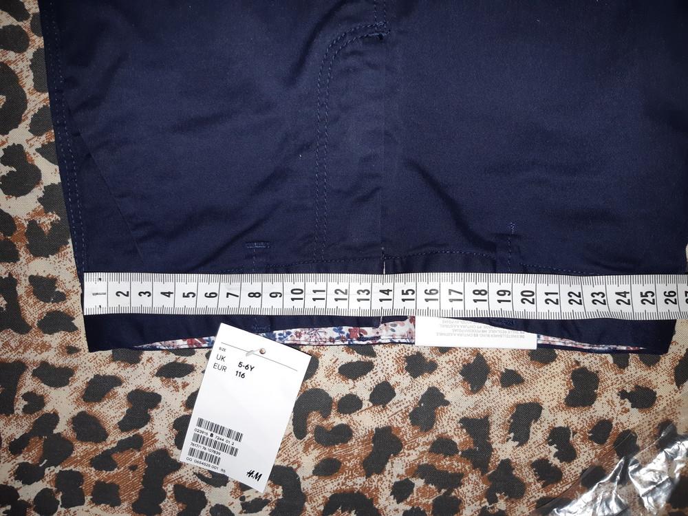 H&m брюки, брючки фото №2