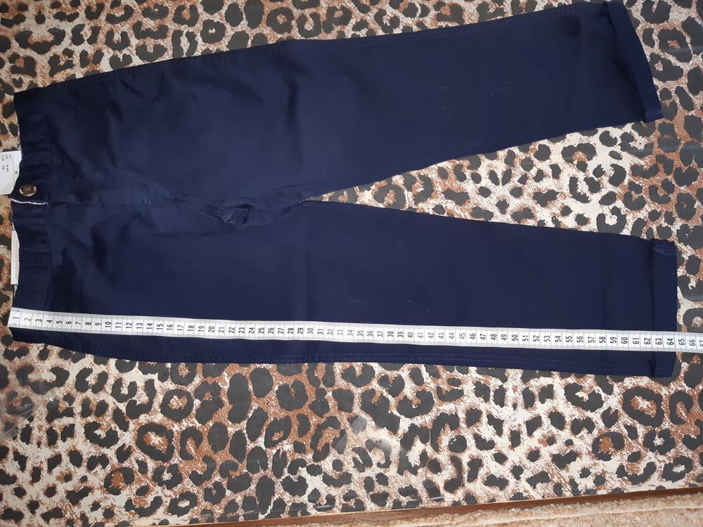 H&m брюки, брючки фото №5