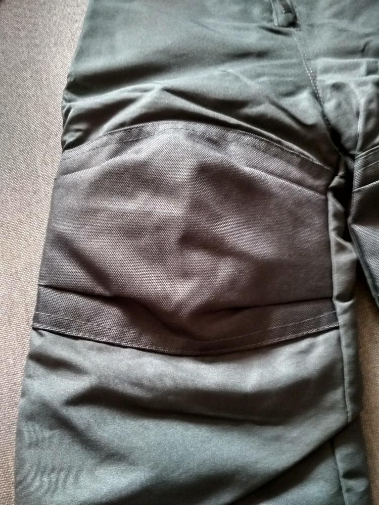 Детские зимние лыжные штаны полукомбинезон cherokee сша, мальчику девочке 1-2 года 12м 18м 86 92 фото №3