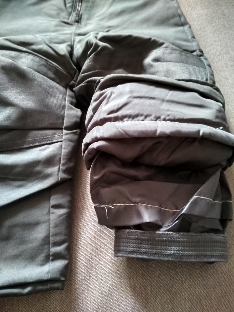 Детские зимние лыжные штаны полукомбинезон cherokee сша, мальчику девочке 1-2 года 12м 18м 86 92 фото №4