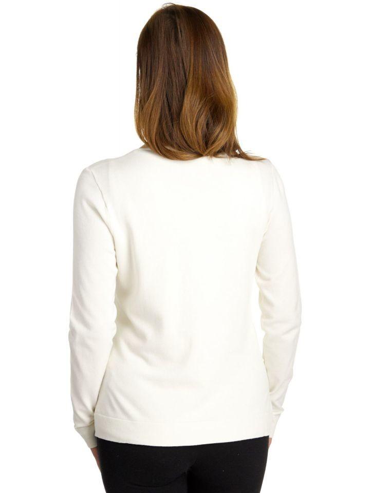 August silk замечательный кардиган, шелк+вискоза, на s-m фото №2