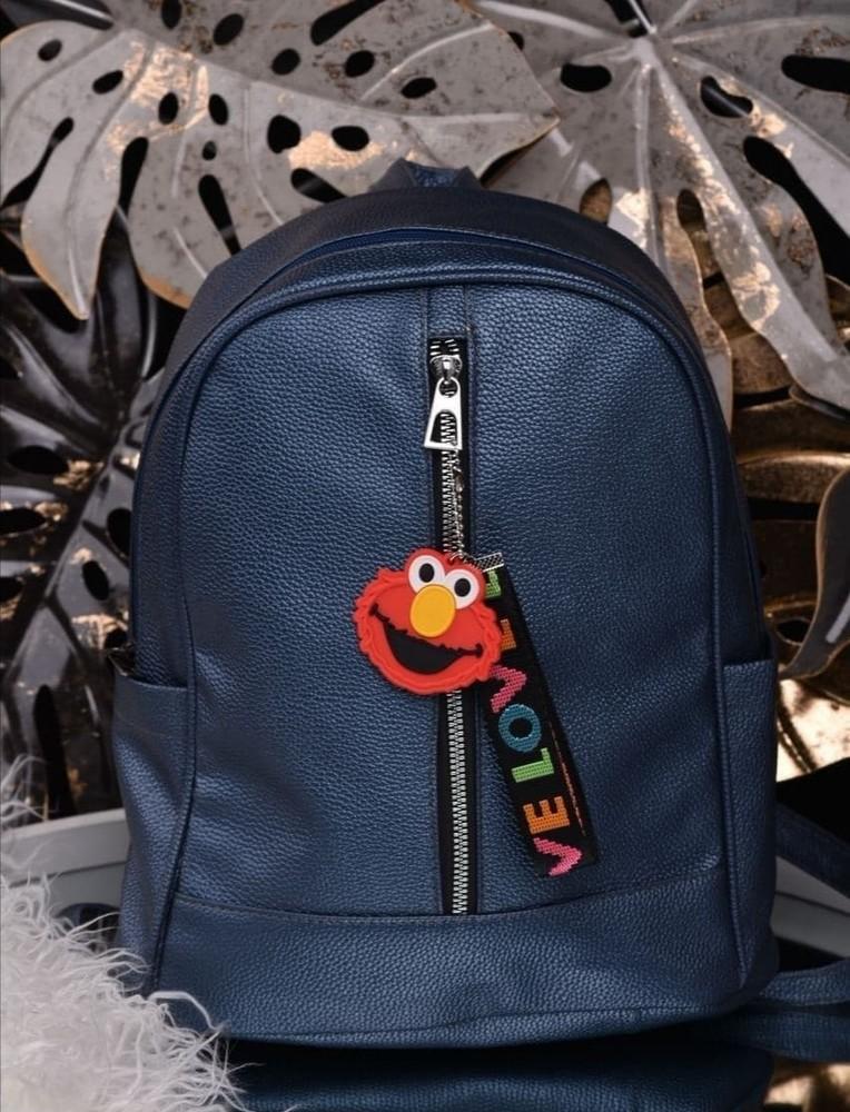 Стильный рюкзак фото №2