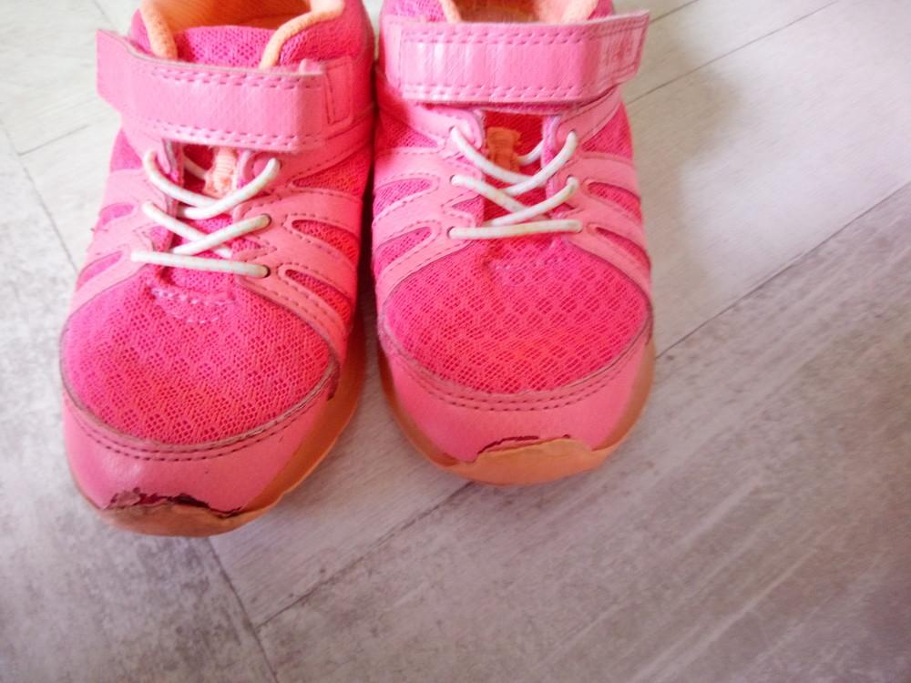 Суперські кроси carter's 11р фото №7