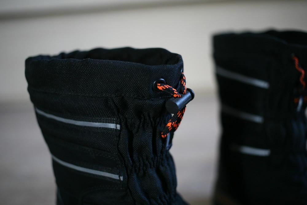 Зимние водоотталкивающие ботинки next фото №5