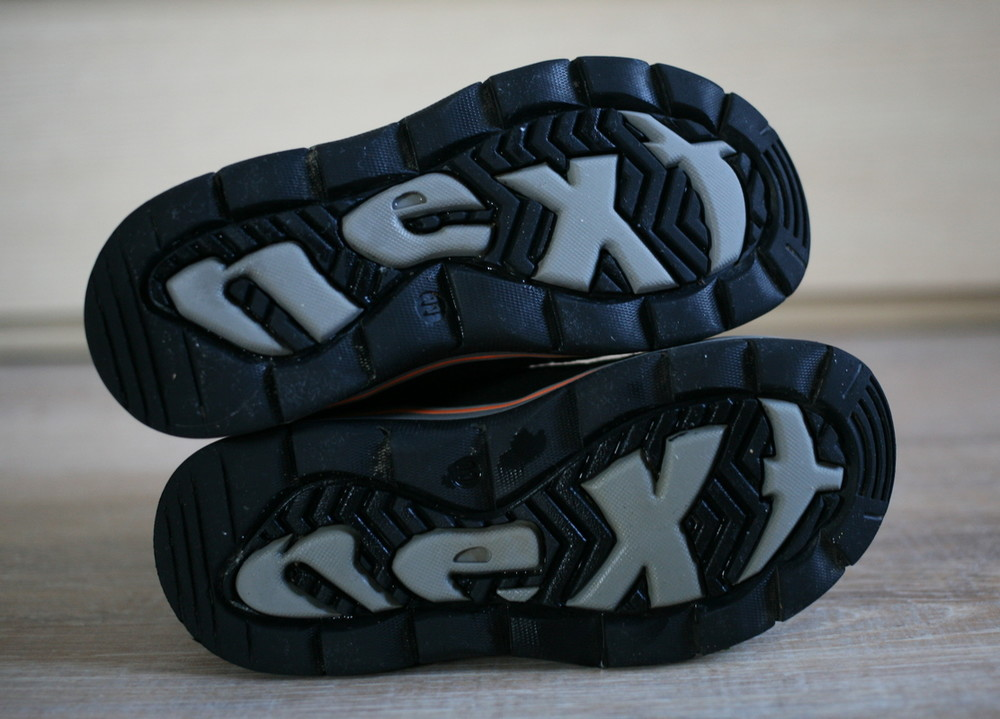 Зимние водоотталкивающие ботинки next фото №3