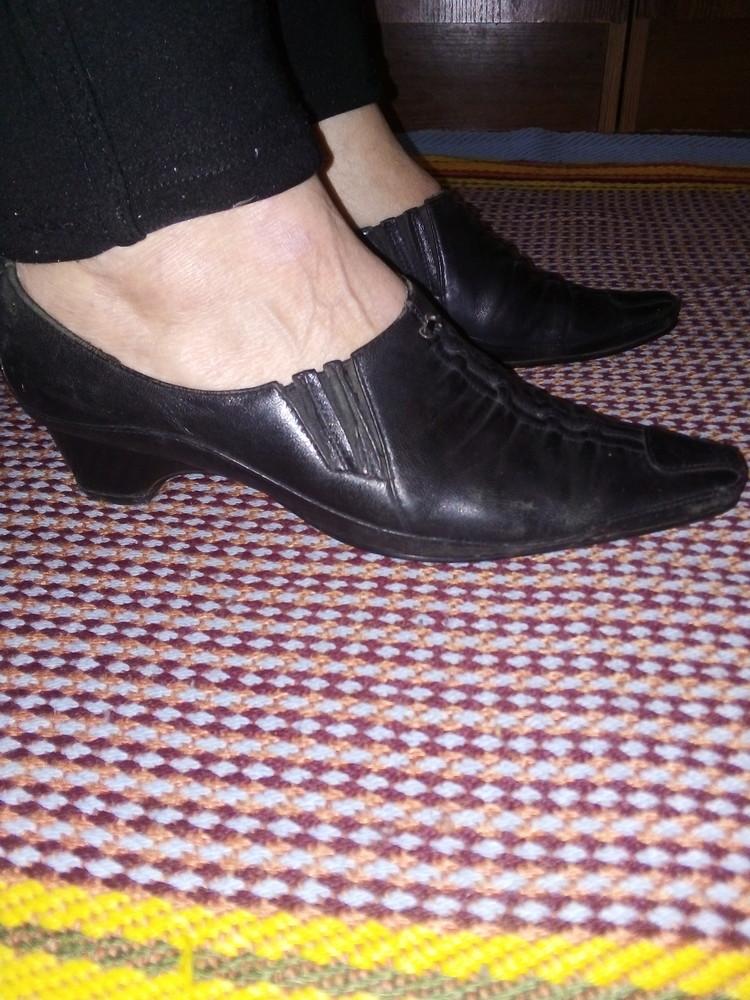 Туфлі р. 38 фото №1