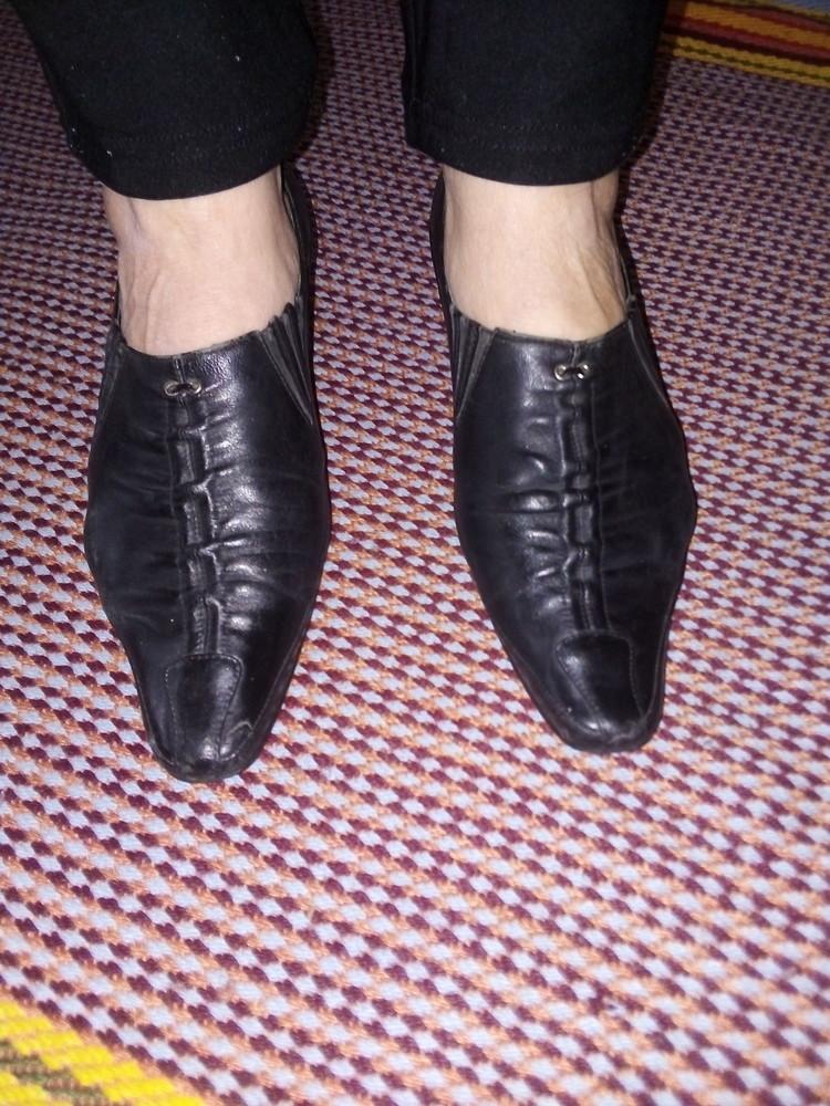 Туфлі р. 38 фото №2