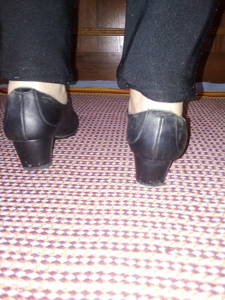 Туфлі р. 38 фото №3