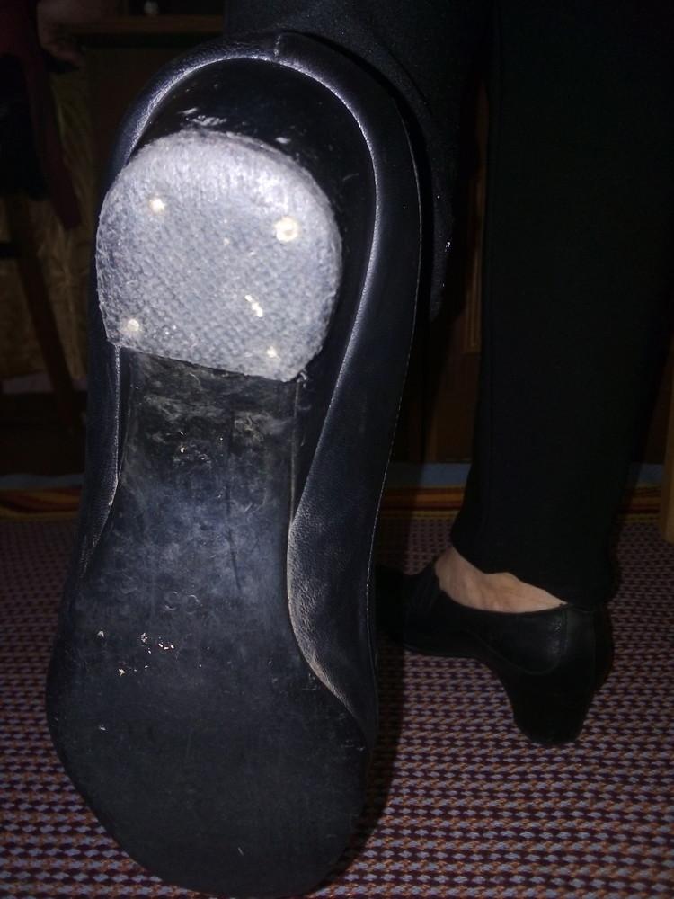 Туфлі р. 38 фото №4