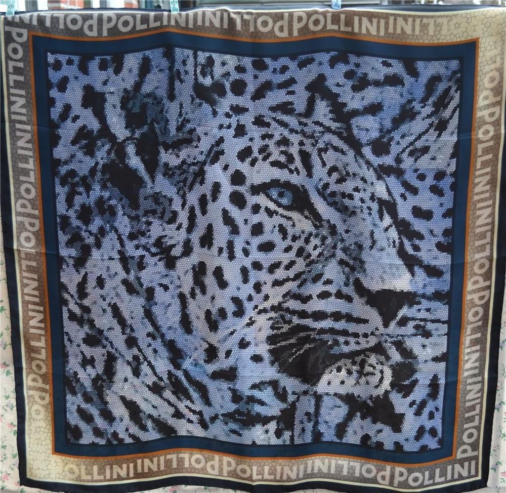 Платки pollini women's 100% silk ,оригинал фото №3