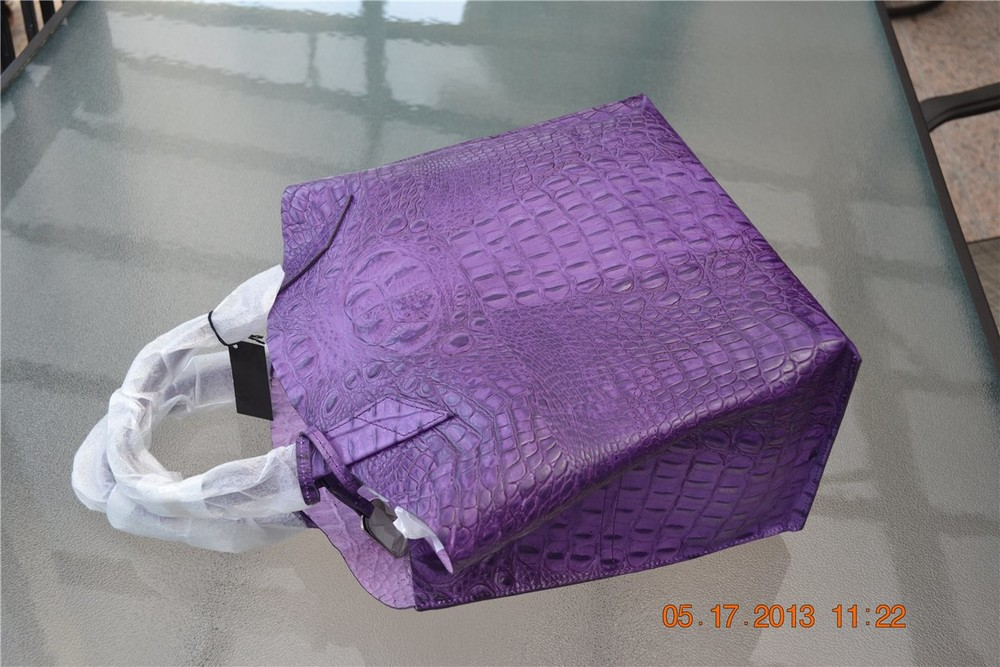 Сумка furla jucca electric plum, оригинал фото №4