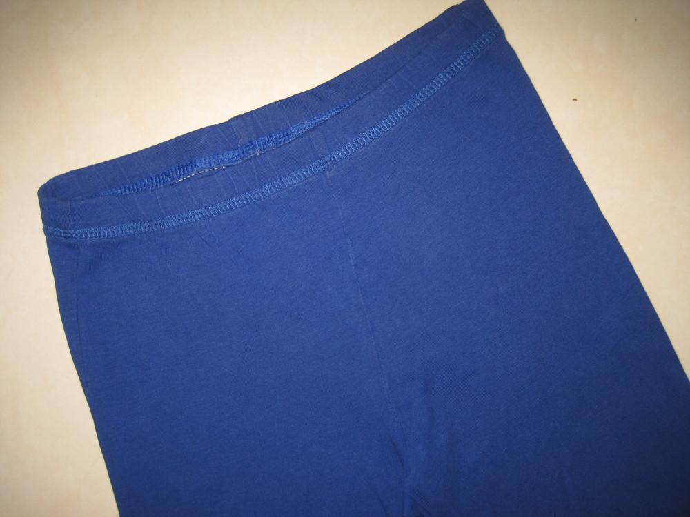 1/159. штаны пижамные для мальчика. на 4-5 лет, рост 110 см. george. в отличном cостоянии! фото №2