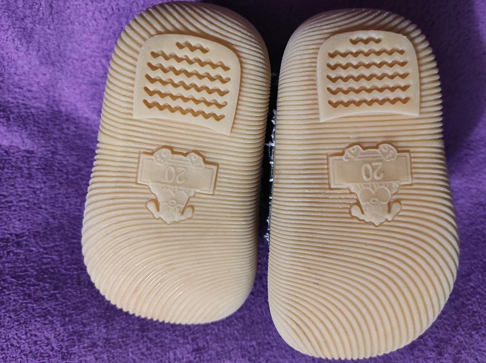 Взуття дитяче зимове фото №2