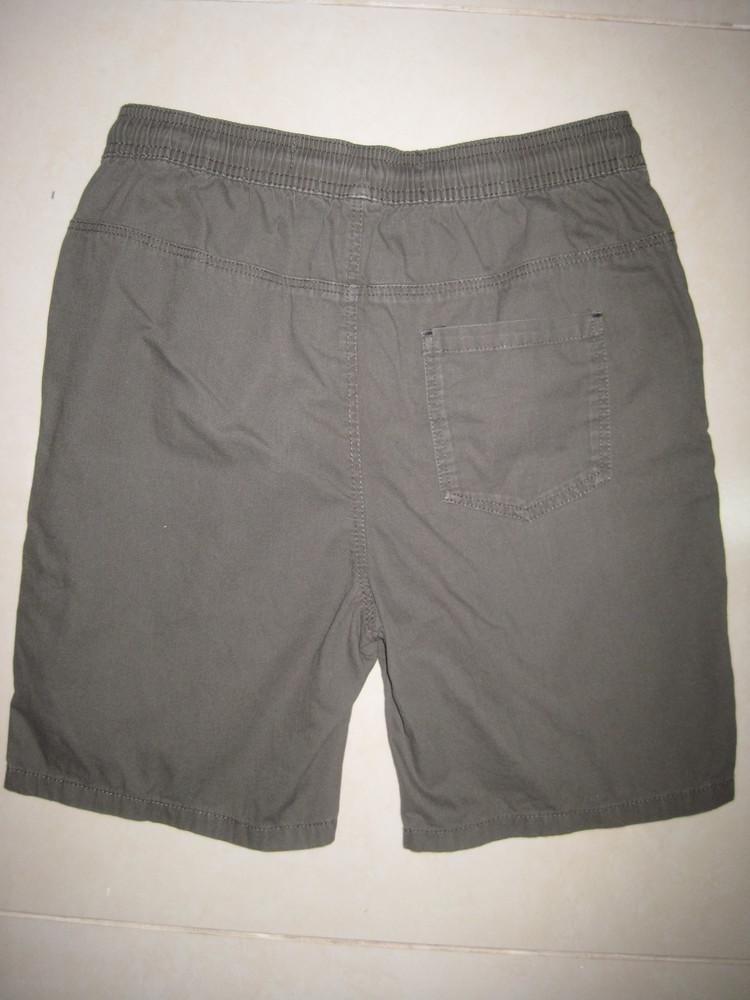 1/25. шорты для мальчика. на 12-13 лет, рост 158 см (см. замеры). denim co. в отличном состоянии! фото №2