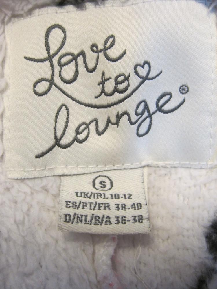 1/58. слип женский. размер s 10/12 (см. замеры). love to lounge. в отличном состоянии. фото №4