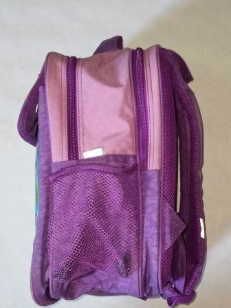 Рюкзак для девочки 2- 4 класс фото №2