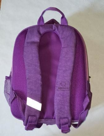 Рюкзак для девочки 2- 4 класс фото №3
