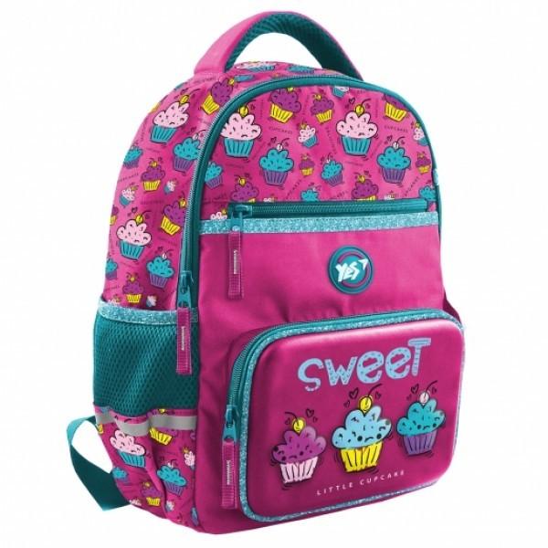 Шкільний рюкзак фото №3