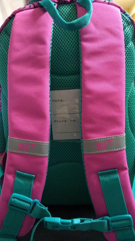 Шкільний рюкзак фото №2