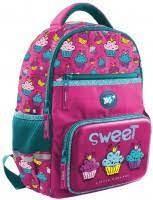 Шкільний рюкзак фото №1