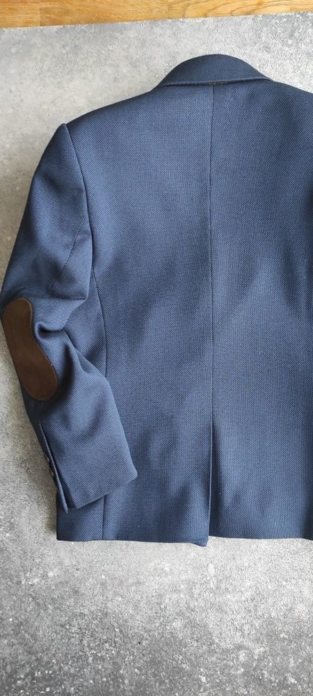 Пиджак для мальчика на 7 лет фото №1