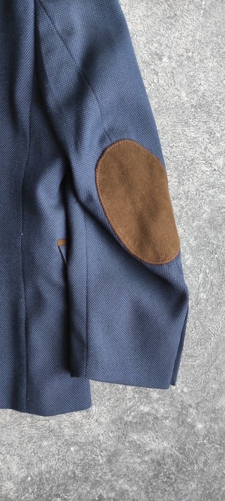 Пиджак для мальчика на 7 лет фото №2